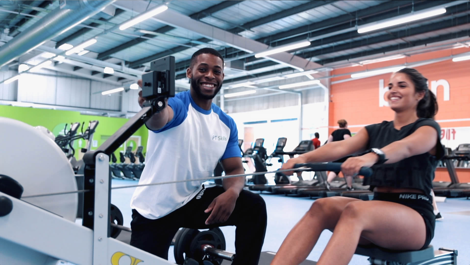 Personal Training Course Tutor